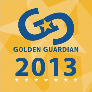 2013 Golden Guardian