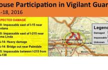 2016 Vigilant Guard Exercise